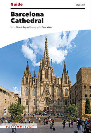 BARCELONA CATHEDRAL GUIDE