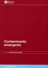 CONTAMINANTS EMERGENTS