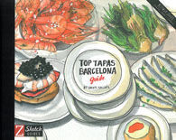 TOP TAPAS BARCELONA. GUIDE