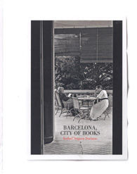 BARCELONA, CITY OF BOOKS