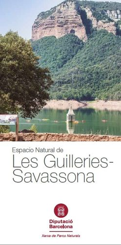 ESPACIO NATURAL DE LES GUILLERIES-SAVASSONA