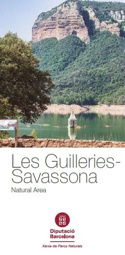 LES GUILLERIES-SAVASSONA NATURAL AREA