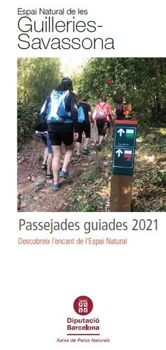 ESPAI NATURAL DE LA GUILLERIES-SAVASSONA