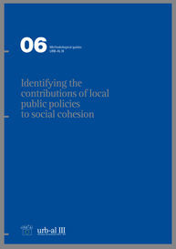 IDENTIFYING THE CONTRIBUTIONS OF LOCAL PUBLIC POLICIES TO SOCIAL COHESION