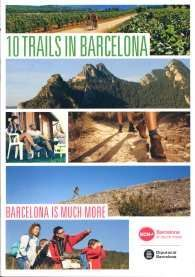 10 TRAILS IN BARCELONA