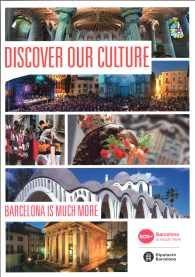 DISCOVER OUR CULTURE